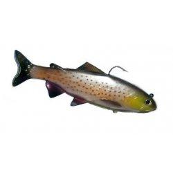 XCat Real Fish Trucha común 23cm