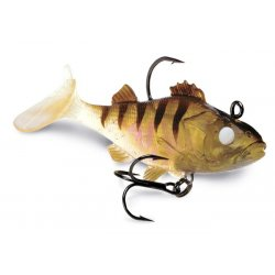 Storm Wildeye live Walleye 14cm