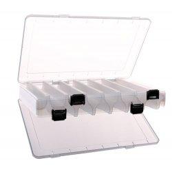 Evia Caja doble para señuelos MHREV01