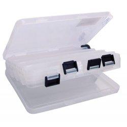 Evia Caja doble para señuelos MHREV03