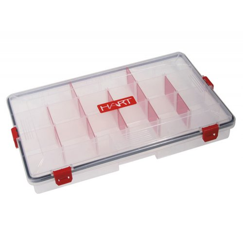Hart Caja M6300A con departamentos móviles