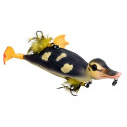 3D Suicide Duck 15cm