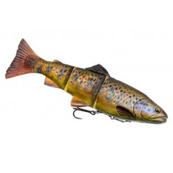 Savage Gear 4D Line Thru Trout 20cm