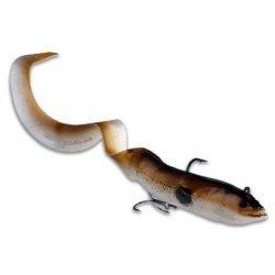 Savage Gear 3D Real EEL Ready to fish 20cm