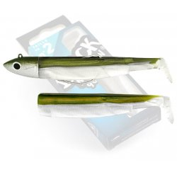 Black Minnow 90 Combo Off Shore 10g Kaki