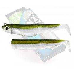 Black Minnow 120 Combo Shore 12g Kaki