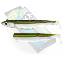 Black Minnow 120 Combo Off Shore 25g Kaki
