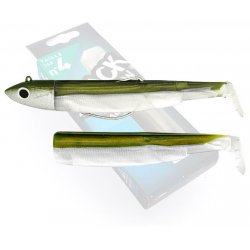 Black Minnow 140 Combo Off Shore 40g Kaki