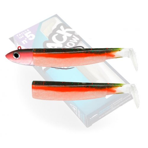 Black Minnow 160 Combo Deep 90g Candy Green