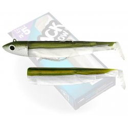 Black Minnow 160 Combo Off Shore 60g Kaki