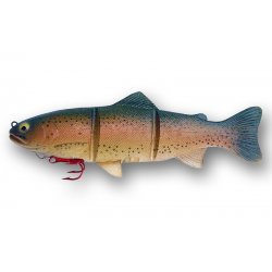 Castaic Dark Rainbow Trout 15CM
