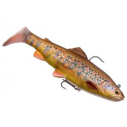 Savage Gear 4D Trout Rattle Shad 12,5 cm