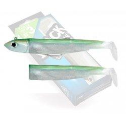 Black Minnow 120 Combo Off Shore 25g Green Glitter (Edición limitada España)
