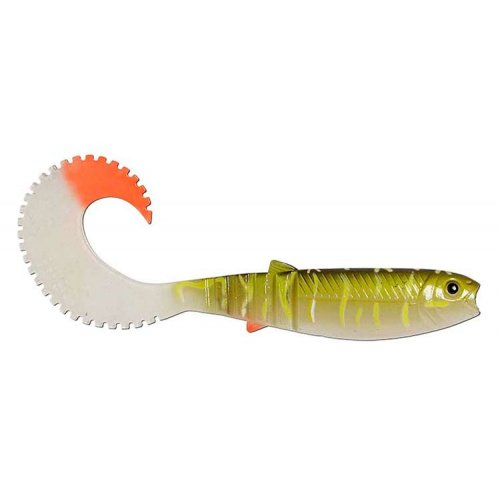 Savage Gear Cannibal Curl Tail 12,5cm