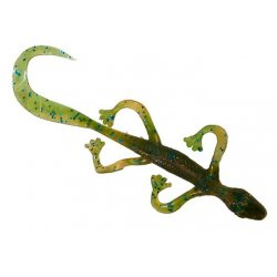Bass Pro Shop Squirmin Lizzard 15cm