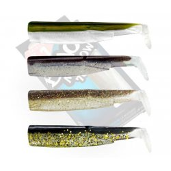 Black Minnow 70 Color Box Natural