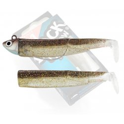 Black Minnow 70 Combo Shore Sexy Brown 3gr