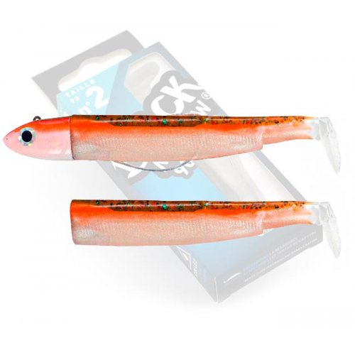Black Minnow 90 Combo Off Shore 10g Candy Green