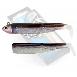 Black Minnow 90 Combo Search 8g Sexy Brown
