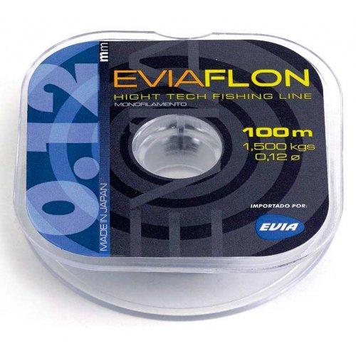 Eviaflon Monofilamento 100 metros