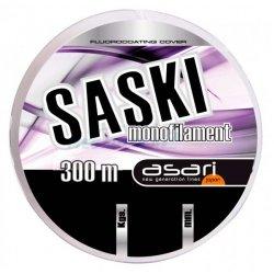 Asari Saski Monofilamento 300 metros