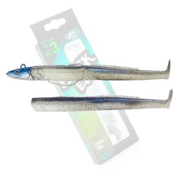 Fiiish Black EEL 150 Combo Shore 20gr Electric Blue