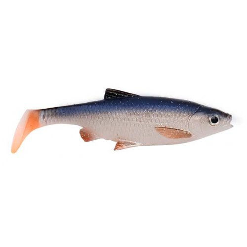 Savage Gear 3D LB Roach paddle tail 10cm