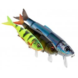 Savage Gear 3D 4Play v2 Lip Lure 13,5cm