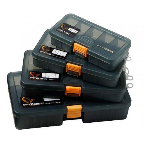 Savage Gear Lure Box 3 - 18,6x10,3x3,4cm