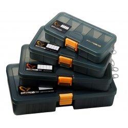Savage Gear Lure Box 4a - 21,4x11,8x4,5